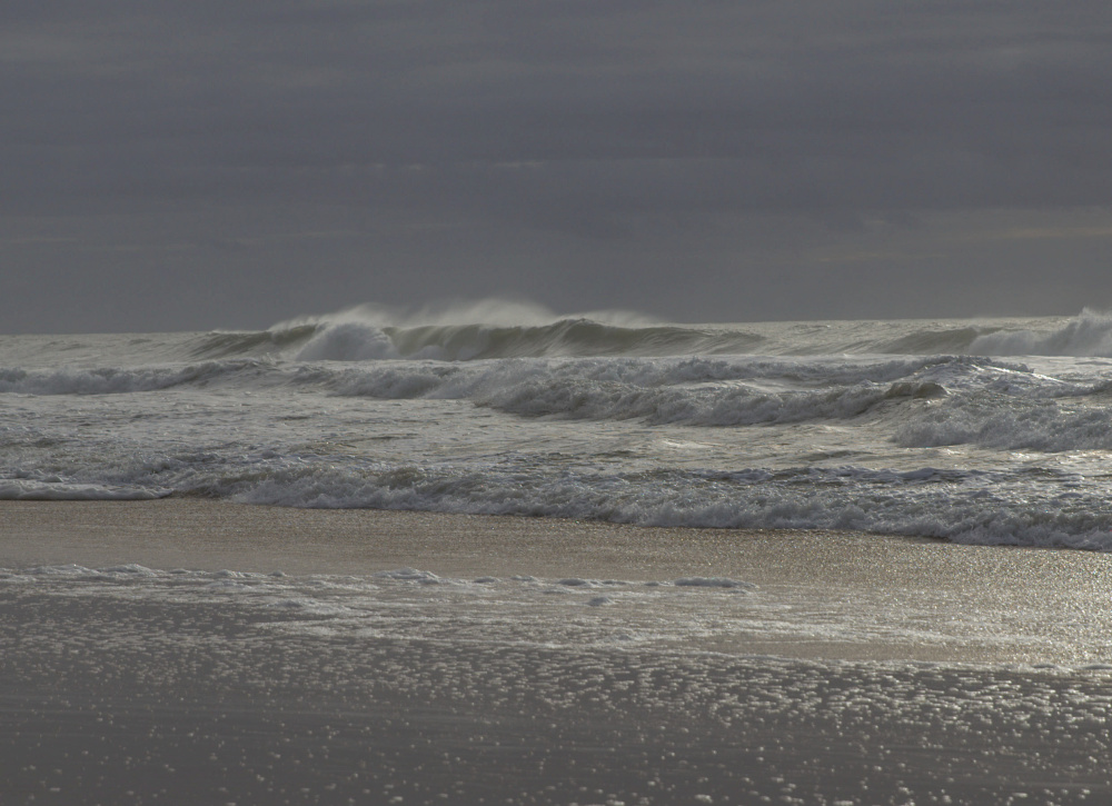 La côte atlantique 2