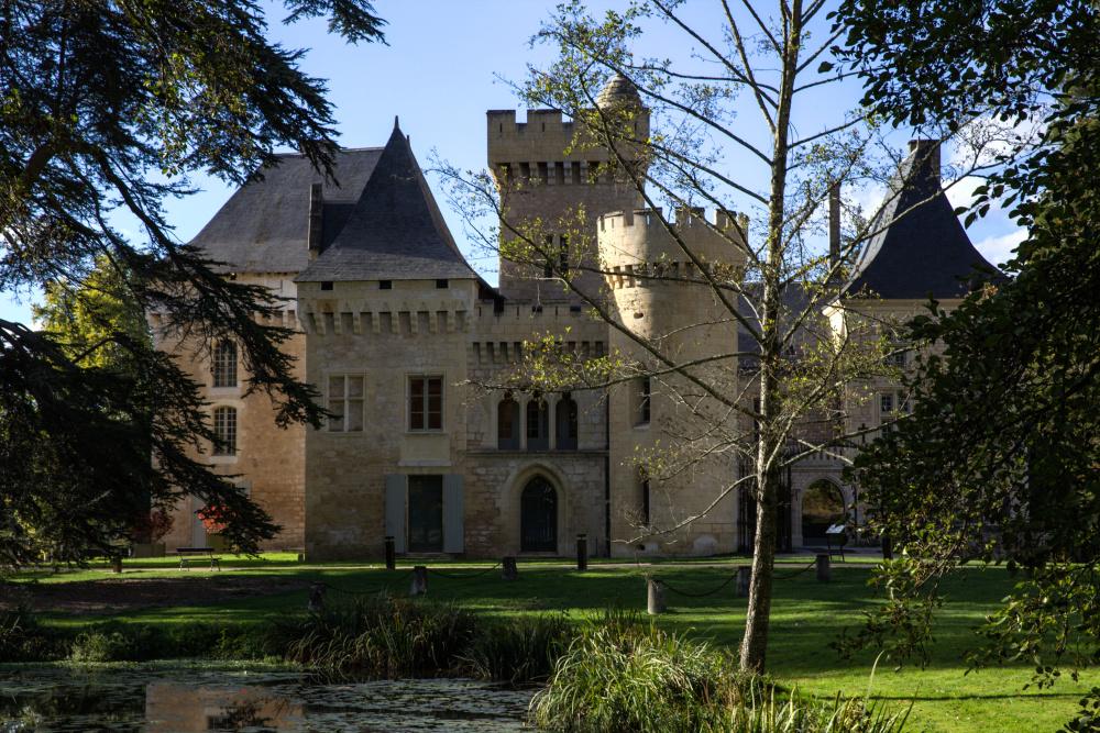 Le château de Campagne 2