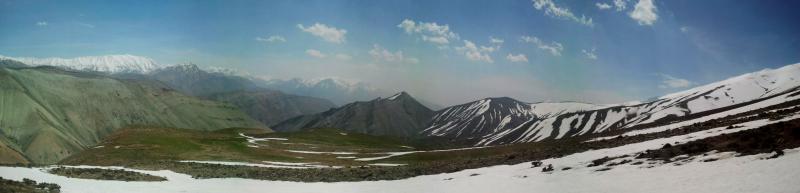 glorious mountain
