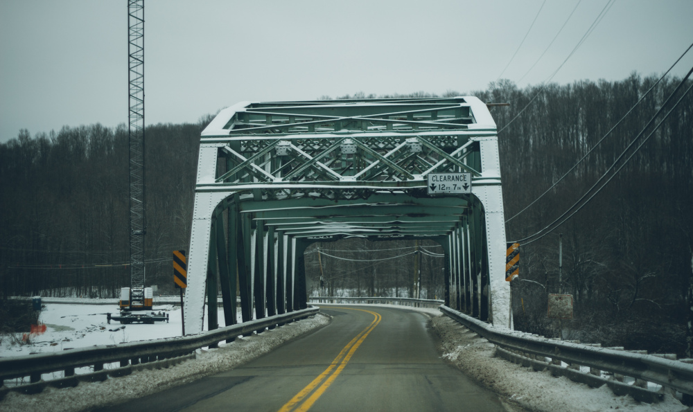 Cold Bridge