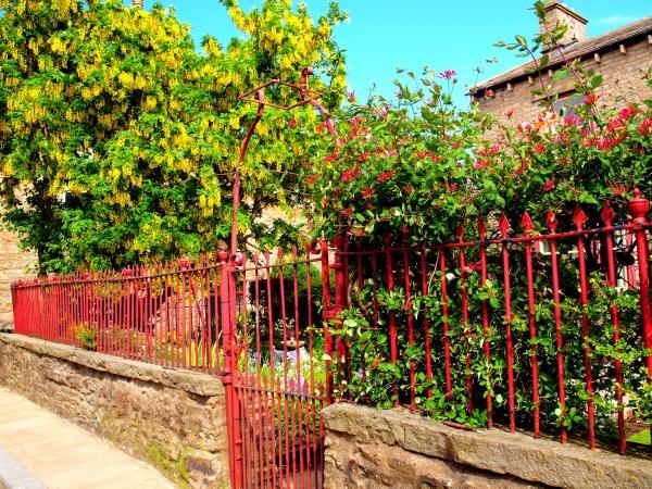 hawes garden