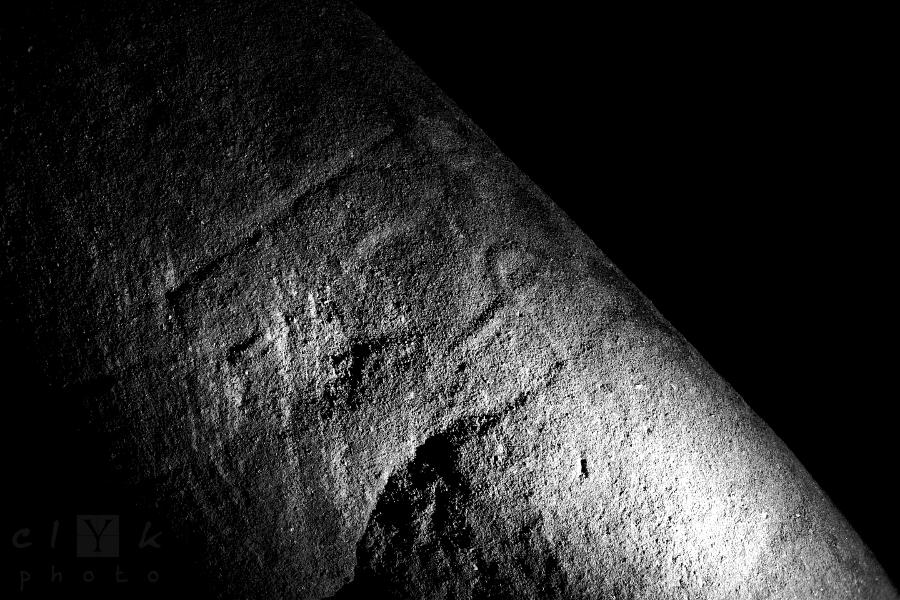engraving gravure neolithic prehistory préhistoire