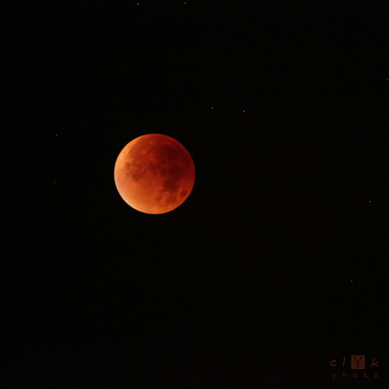 clYk total full lunar eclipse pleine Lune 2015