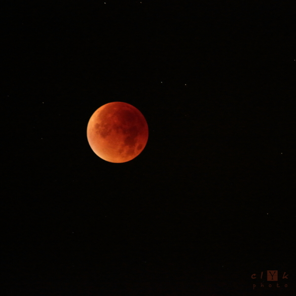clYk total full lunar eclipse pleine Lune 2015
