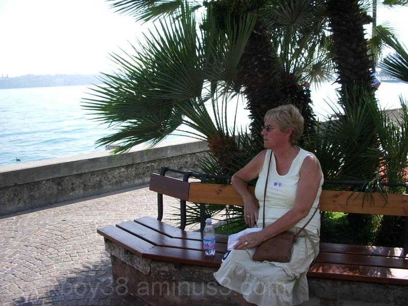 Lake Garda .2.