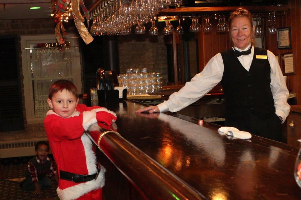 CASA Holiday Extravaganza, Geneva, Illinois