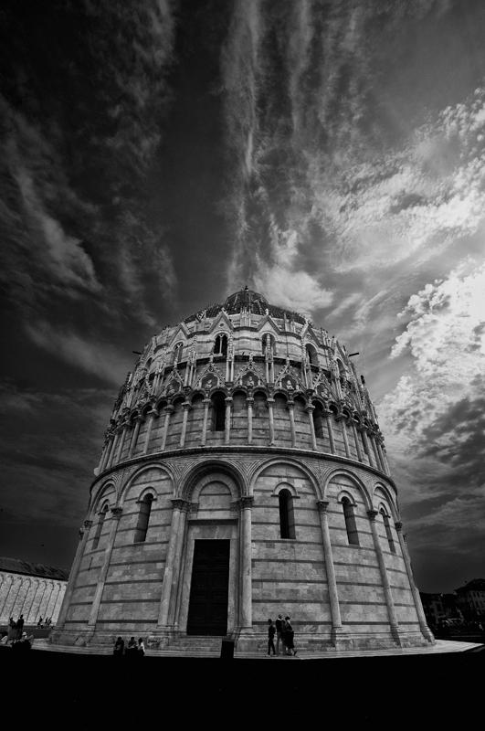 Batistério de Pisa