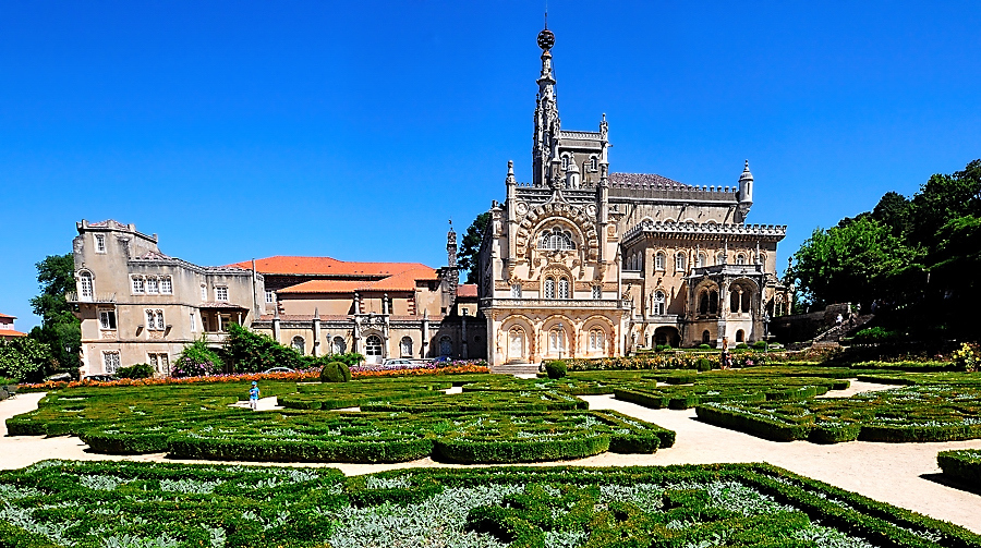 Gran Hotel Bussaco Palace
