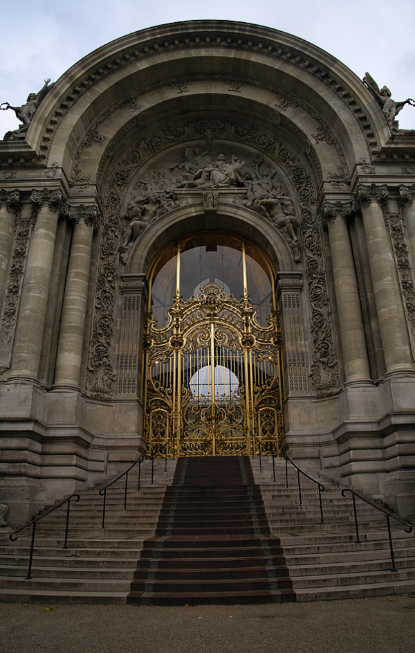 Little Palais