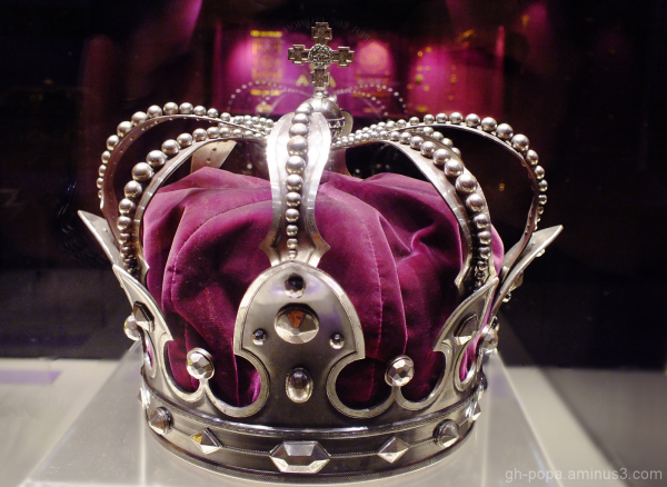 Romania independence war crown