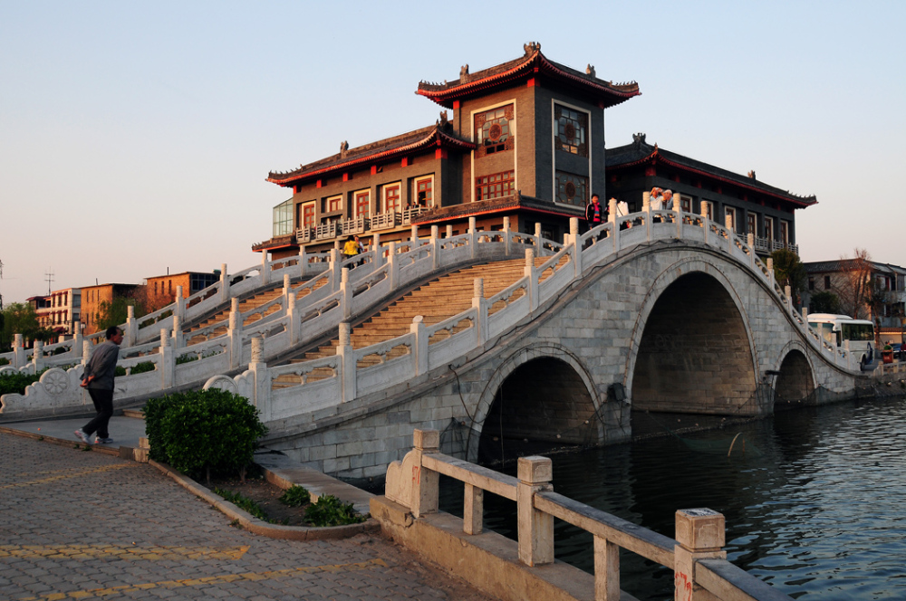 Bridge in KaiFeng