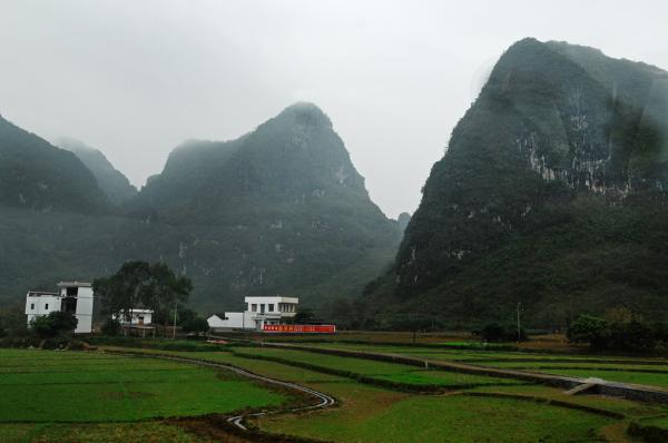 Guangxi Landscape