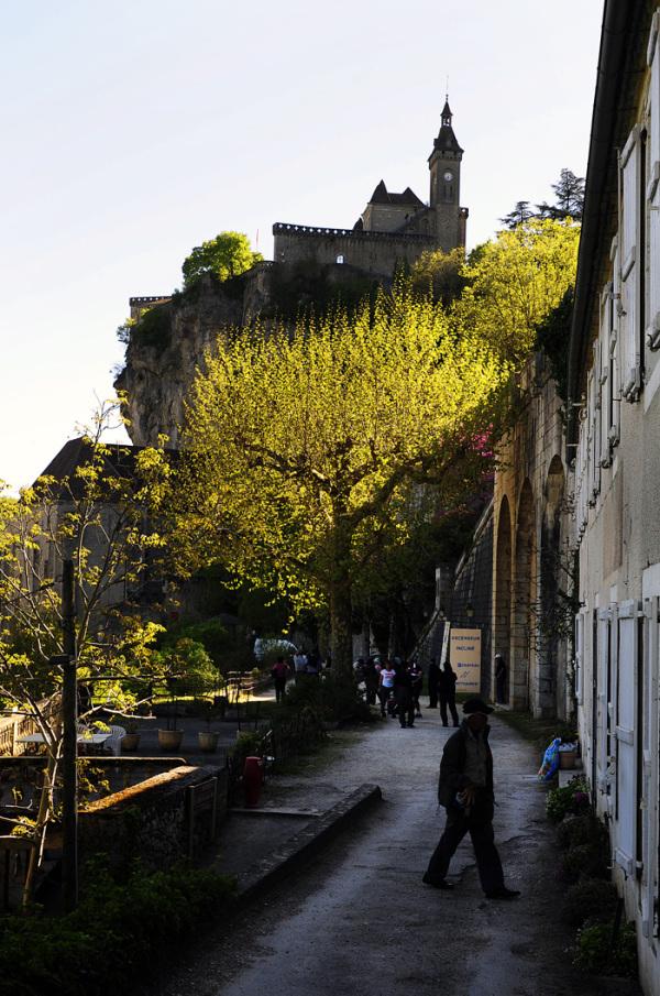 Rocamadour - France