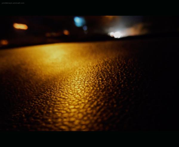 Crawl on the reptilian road