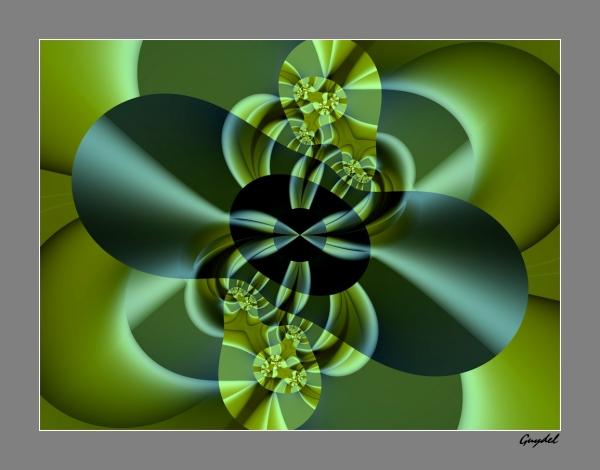 Symétrie Verte