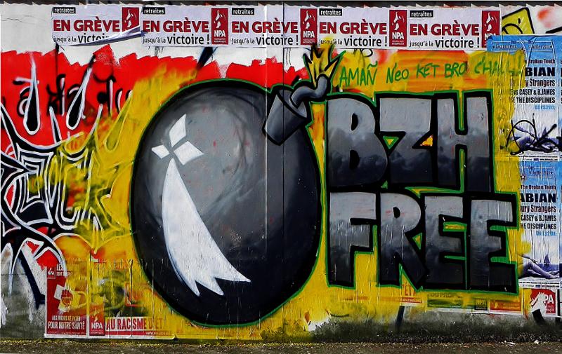 Bzh Free