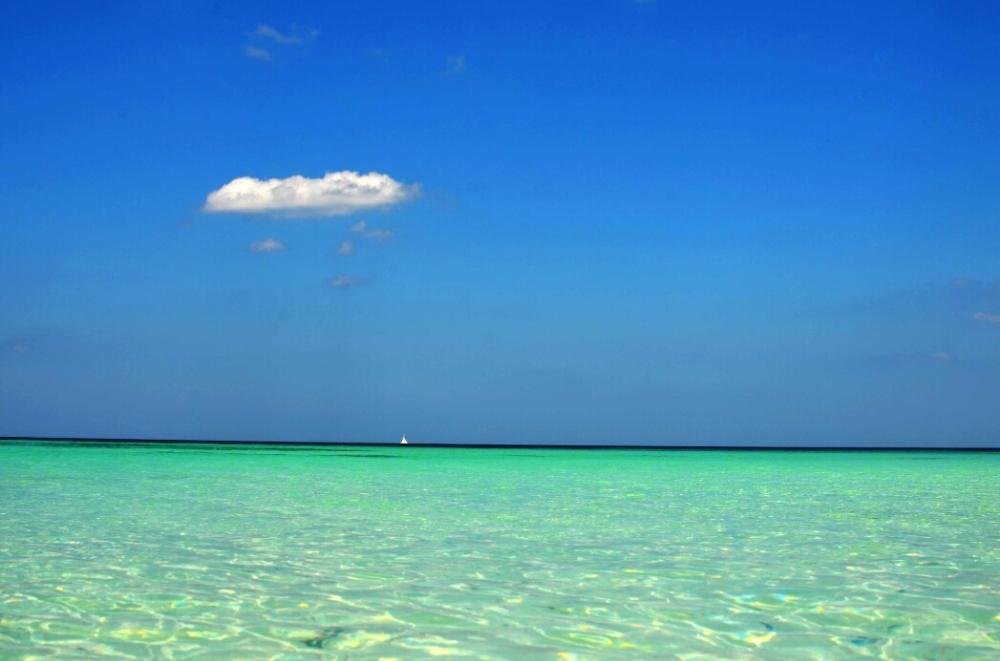 Playa Cayo Jutias, Cuba