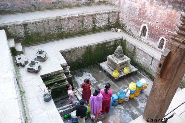 Bhaktapur Nepal Asia 5