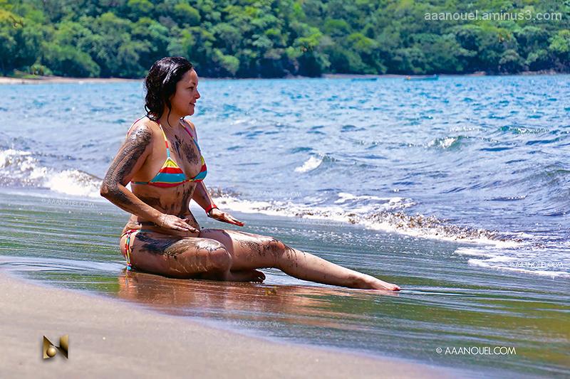 morèe beach bikini playa hermosa aaanouel costa