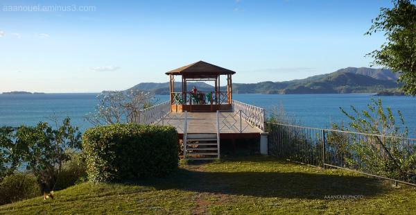 Flamingo Bay Guanacaste Costa Rica Viewpoint