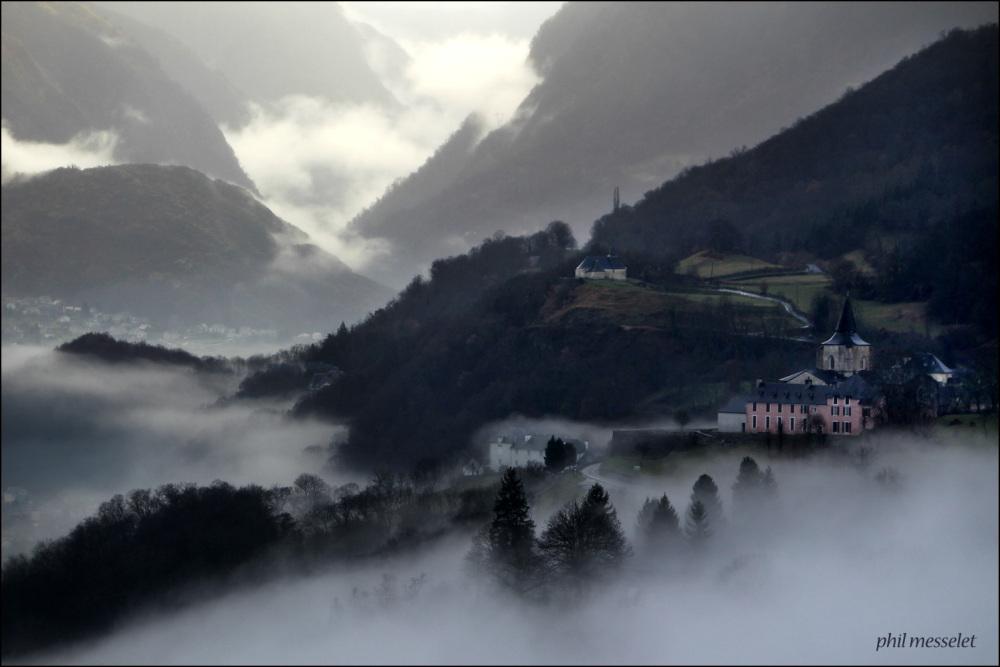 Zen avec les Pyrénées