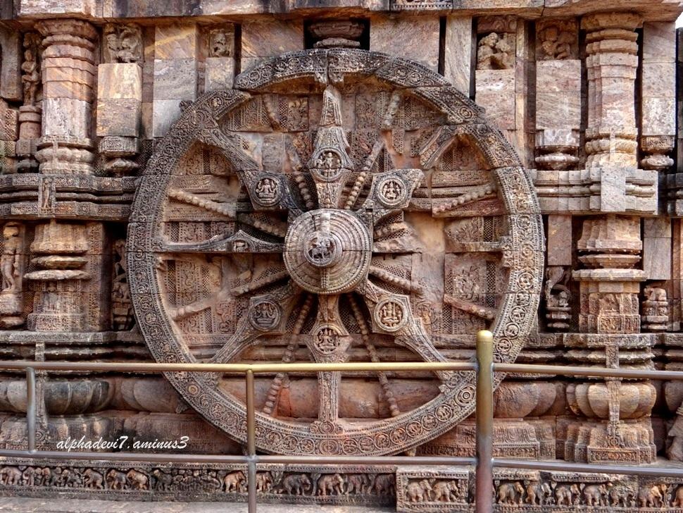 Sun Temple Konark  5