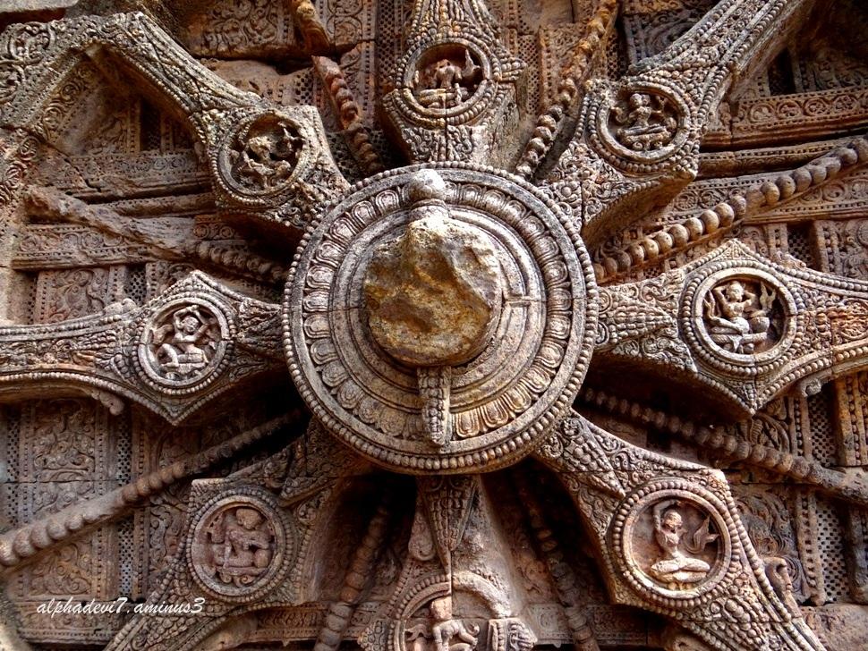 Sun Temple Konark 6