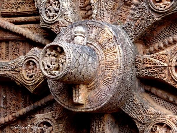 Sun Temple Konark 7