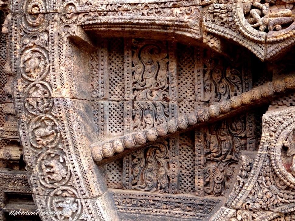 Sun Temple Konark  8