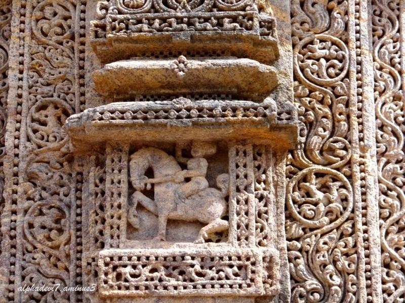 Sun Temple KOnark  9