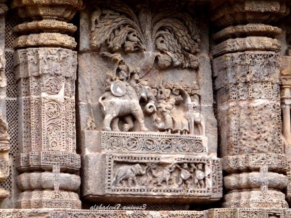 Sun Temple Konark  13