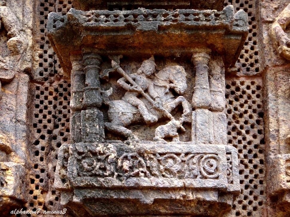 Sun Temple Konark  14