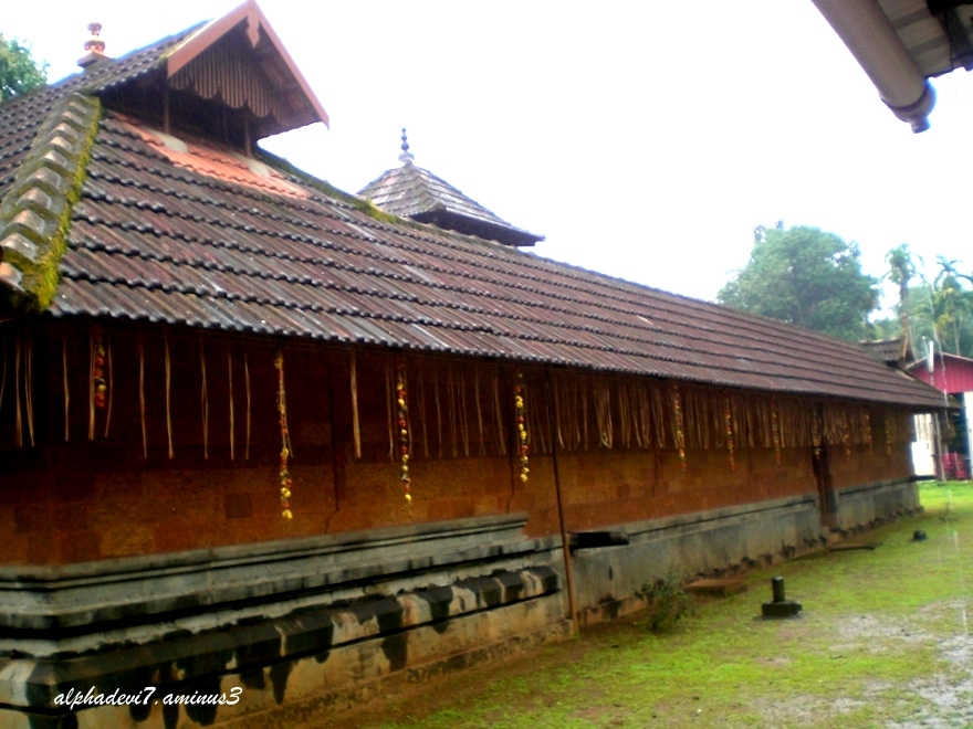 Temple   I love