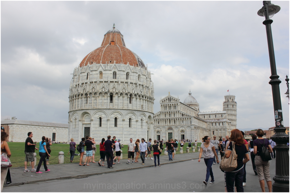 Truly leaning PISA