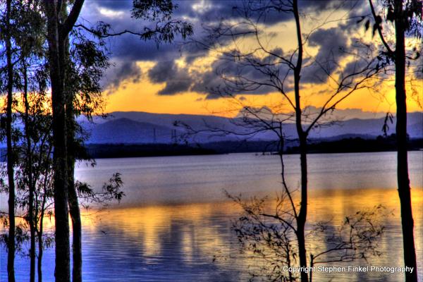 North Pine Dam