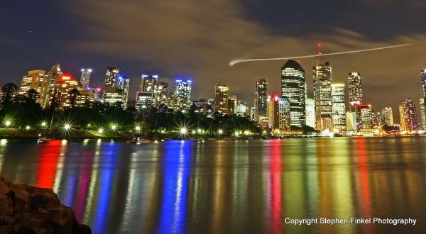 Brisbane City Australia