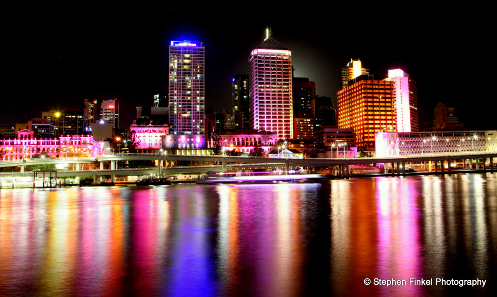 G20 City Brisbane
