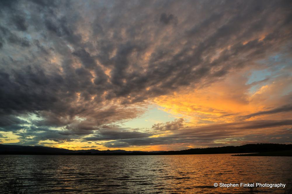 Sunset 135