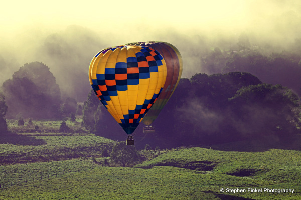 Synchronised Ballooning