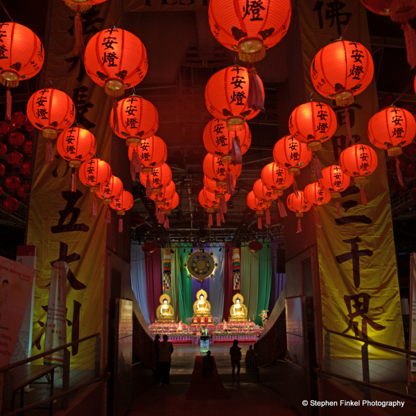 Buddha Birth Day Festival Brisbane