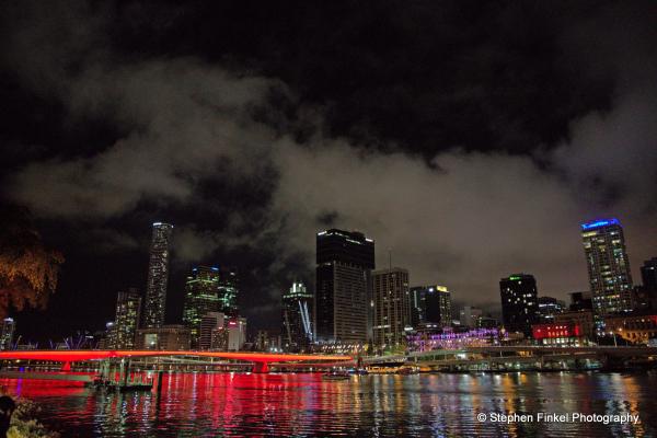 Brisbane Qld