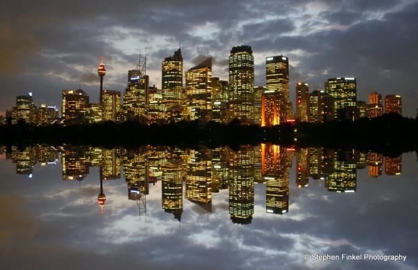 Sydney Town