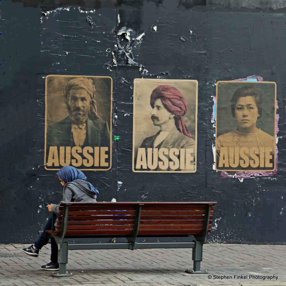 Street  Photography Brisbane City