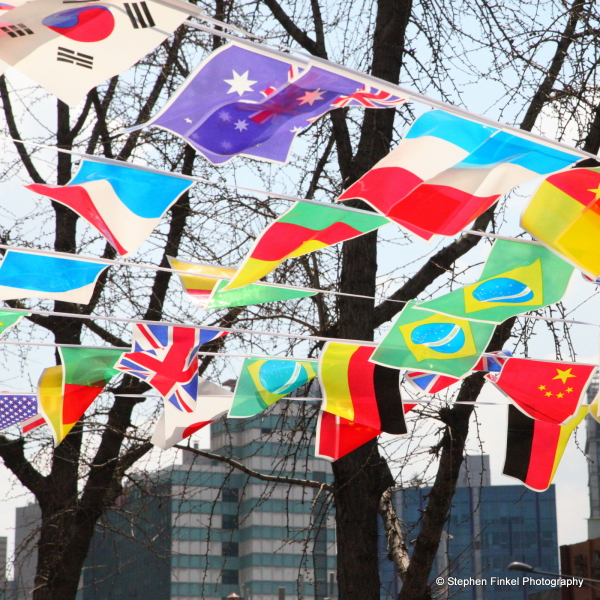 On the Street South Korea