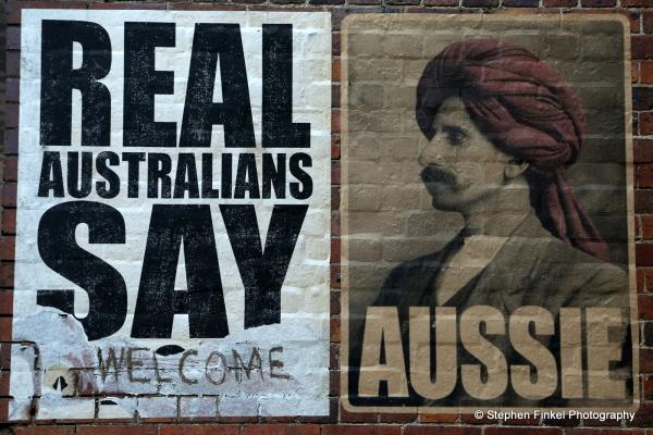 In Brisbane City