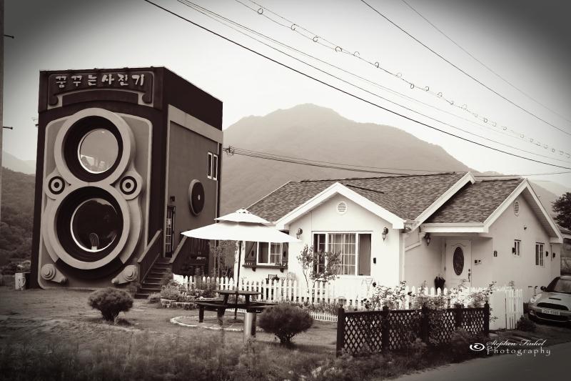 Dreamy Cafe