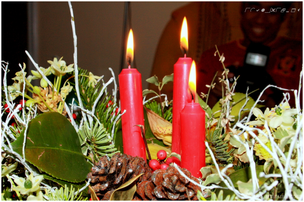 3-lighted candles