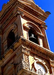 Mosta Dome Bell Tower