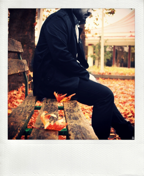 Companion of Autumn...