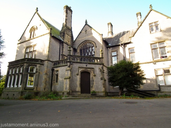 losehill hall castleton yha
